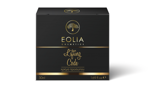 eolia lifting code face cream